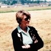 HRH Princess Chantal de France, Normandy, France,  June 1992