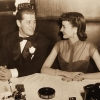 Gordon MacRae and Suzy Mulligan, Stork Club, New York