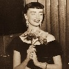 Suzy Mulligan, Stork Club, New York