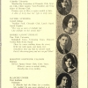 Page from The loom, yearbook of The New York Textile High School