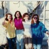 The Bograd Sisters, Mercedes, Martha, Esty and Jackie, Bedford