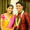 Mr. and Mrs. Ashwin Shenoy