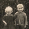Denys and Elaine Rotherforth, Sheffield, UK, c. 1926