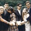 Wedding Guests, Tarrytown, NY, c. 1968