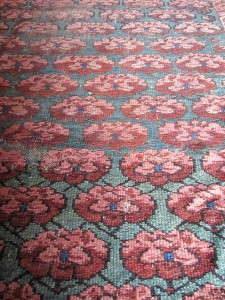 Types Of Rugs University Different Hand With