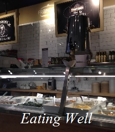Eating Well - New